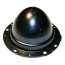 Headlamp bowl, P1800 (steel) (NB! Order 668069-1 also)