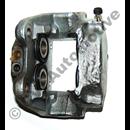 Brake caliper front 240 ATE, LH (ventilated disc)