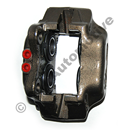 Brake caliper front 200 1975 Girling, RH (unventilated discs)