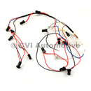 Wiring harness, dash lighting 1800E/ES RHD 1970-72