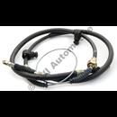 Handbrake cable, 1800E/ES