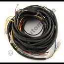 Kabelmatta bak 1800E 1972 Vst. (ch nr 38810 framåt)