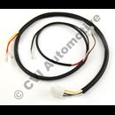 Kabel växellåda M41, 1800E/ES '72 (182 ch 38810-, 183 ch 939-3069)