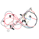 Wiring harness, dash lighting 1800ES 1973 RHD