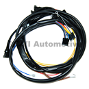 Fuel injection harness, 140 1974