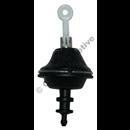 Vacuum bellows heater (140/164/200)
