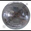 Strålkastarinsats inre 240 USA -1980 (sealed beam)