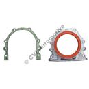 Crankshaft seal kit, rear (B18/B20/B30) Swedish-made