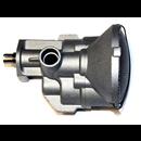 Oljepump aluminium B20 (+ B18)