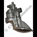 Oil pump, 240 B19-B21 75-79
