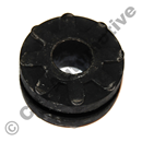 Rubber bushing, gearbox mount 240