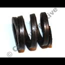 Spring, 240 steering-rack 1205650/51 (240 w/out servo assist)