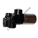Brake reduction valve, 240 1975-