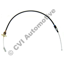 Throttle cable 240 B20 with cat. (California only)   Call/E-mail us!