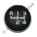 Symbolskiva växelspak 240 M45 79-85