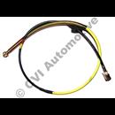 Hastighetsmätarkabel 240 BW55 -85 +240 DSL RHD M47 -87