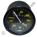 Speedometer MPH, 242/244 (GT) (1979-1984)