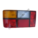 Taillamp 242/244 79-83, LH (with fog light - Volvo genuine)