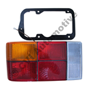 Taillamp 242/244 79-84, LH (without fog light - Volvo/Bosch)