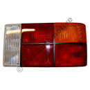 Taillamp 242/244/264 79-84 USA, R (without fog light - Volvo genuine)