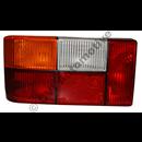 Taillamp 242/244 79-83, LH (with fog light - Volvo/Bosch)