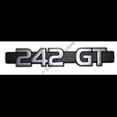 Emblem 242 GT (-1979) (Volvo original)