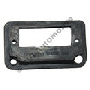 Gasket tailgate handle 245/265 -'85