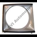 Headlamp bezel 242GT 78-80 RH w/o hole for wiper