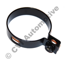 Clamp for fuel pump 78-92 200 78-92, 700 82-87