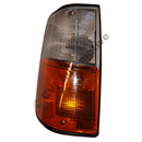 Front corner lamp w dl, 240 -80 RH (Hella - with driving lights)