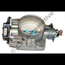 Throttle box '94-'98 turbo 850/S70/V70 (MANUAL TRANSM.)