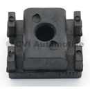 Rubber cushion clutch mechanism 200 (LHD turbo 79-84 +diesel -93)
