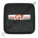 Emblem för ratt 240 79-84 (GT)