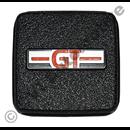 Emblem in st-wheel 240 79-84 (GT)