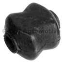 Torque rod bush, 240 '75-'80 (for torque rod 1205797)
