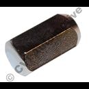 Wheel nut chromed, 140/164/200/1800