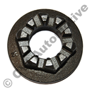 Nut for front hub, 200/700 (M18) (200 79-93, 700 82-87)