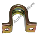 Clamp front stabilizer, 740/760 1982-1984