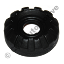 Rubber washer front strut, 700/900/S90/V90 (Volvo genuine)
