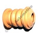 Bump rubber front spring 85-98 (700/900)