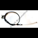 Throttle cable 740/760 RHD '85-'90   Call us! (B200K, B230K +6-CYL)
