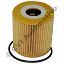 Oil filter petrol engine 99-07 (S401/V70/S60/S80/XC90)