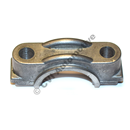 Bearing cap rear, camshaft B21