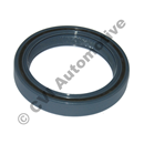 Oil seal, timing cover (for covers with oil seal) (not for felt seal type cover)