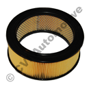Air filter 240 75-78 B19A/B21A (with Stromberg, DVG, SU)