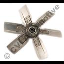 Viscous fan, 200 B20, B27 -'76