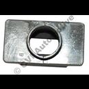 Clip retainer, door pocket 240