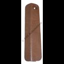 Lucka säkringsdosa 240 -'89 brun