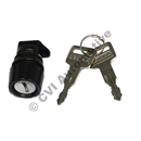 Lock glove box 240 81-