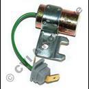 Kondensator B17A/B19A/K/B21A/B23A